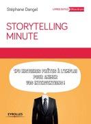 Storytelling minute