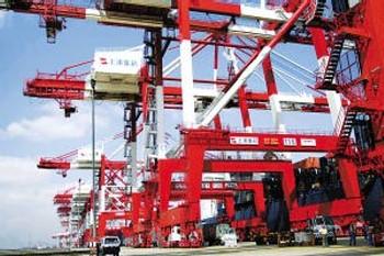 La balance commerciale excédentaire de la Chine ne pourrait être réduite dans un court délai