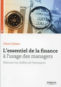L'essentiel de la finance à l'usage des managers