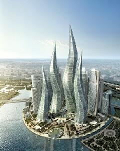 Euler Hermes ouvre une filiale à Dubaï