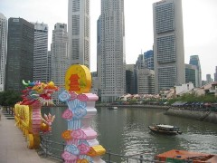 La Banque Hapoalim (Suisse) S.A. ouvre une filiale à Singapour