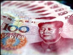 Chine : la croissance du PIB réajustée à 10,4%