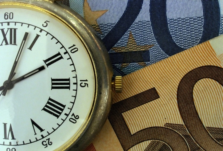 Plus d'1/3 de la valeur totale des créances impayées après 90 jours reste irrécouvrable