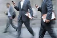 Sécurité mobile : première préoccupation en entreprise