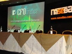 CFO France 2007 - Compte Rendu