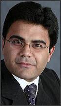 Bhattacharya Rajarshi
