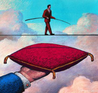 What you don't know about your business partners can hurt you