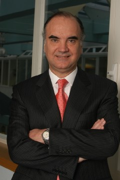 Isidoro Unda Becomes Chairman of the Management Board and CEO of Atradius N.V.