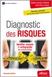 Diagnostic des risques - Identifier, analyser et cartographier les vulnérabilités