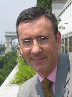 Serge Labouyrie nommé Directeur du Développement Europe d'Ariba, en charge des offres Réseaux et Dématérialisation de factures