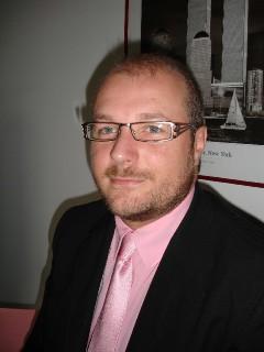Frédéric DUTHEIL accède au poste de Directeur des ventes indirectes et partenariats chez CREATIS