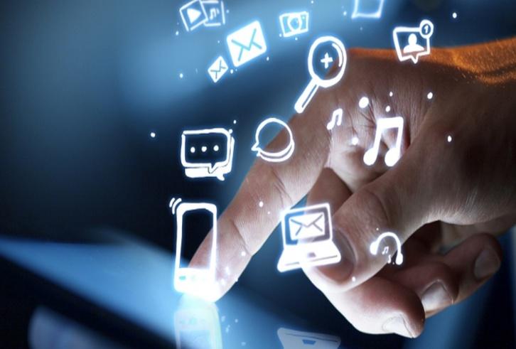 Disruption : déferlante d'applis grand public sur les entreprises