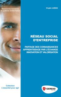 Réseau social d'entreprise