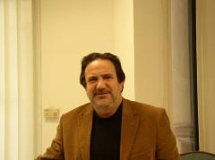 Hubert Barkate, Président d'Adhara