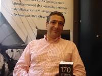 CFO TV | François Chiche - 170 Systems (CFO-news vidéo)