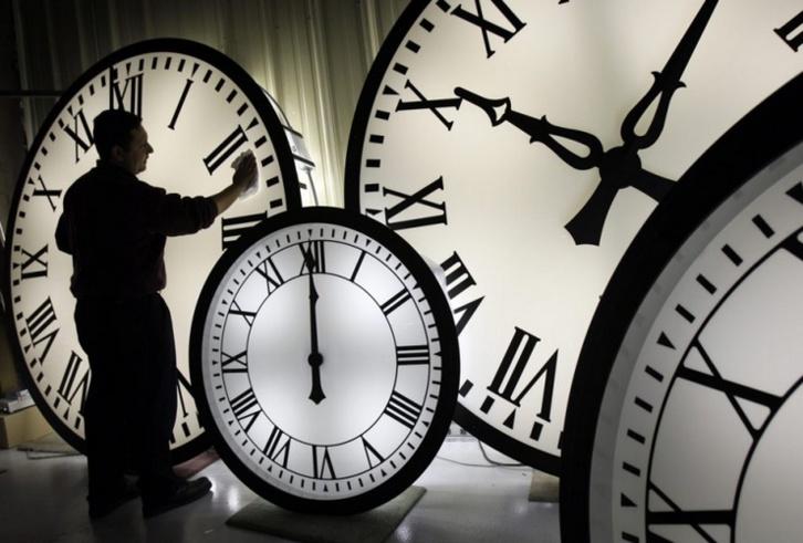 Dirigeants : gestion du temps et priorités stratégiques