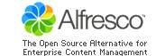 Alfresco publie son 1er Baromètre Open Source