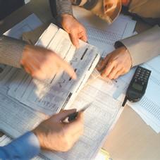 Du cash management au contrôle financier