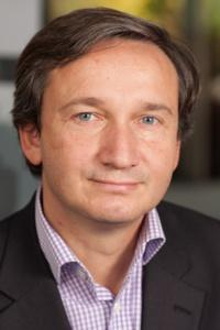 Etienne Maraval