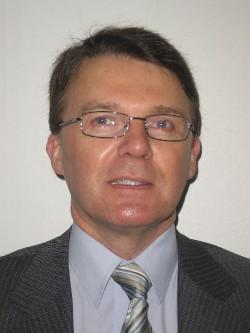 Laurent Blandin