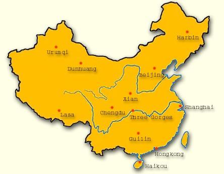 Chine : taux de change (31/08/07)
