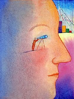 Point de vue économique - Perspectives mondiales du 14 août 2007