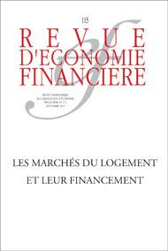 Les Marchés du Logement et leur Financement