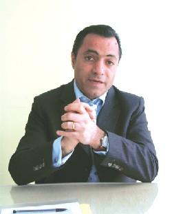 David Benarroch