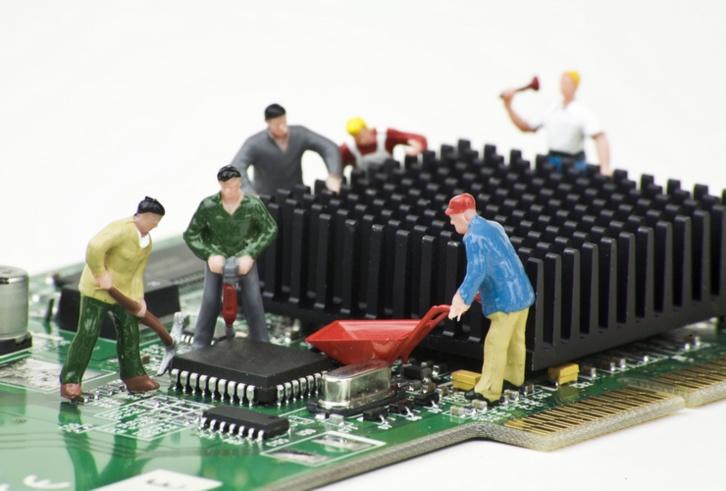 Bâtiment : un secteur en décroissance pour les entreprises de moins de 50 salariés