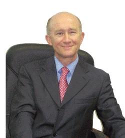 Patrick Deleau
