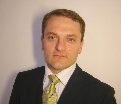 Marc Heitz