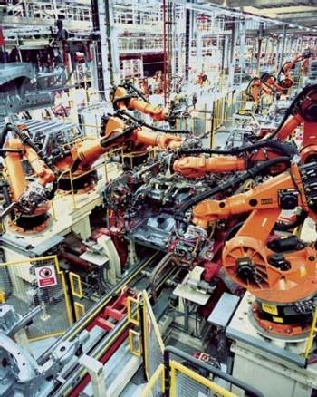 Indices des commandes en valeur reçues dans l'industrie – Juillet 2007