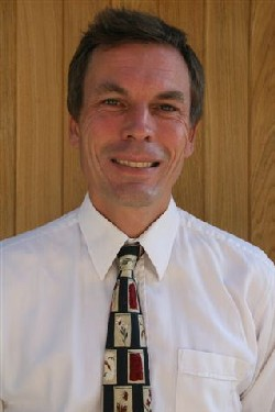 Andrew SPALDING