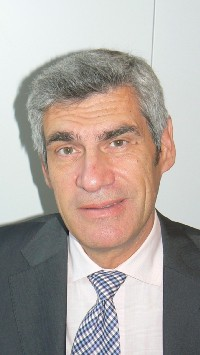 Michel Fauchet