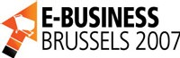 E BUSINESS BRUSSELS, the most important event in BELGIUM