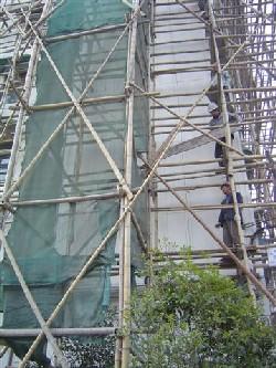 Le secteur matériaux de construction en France : un secteur menacé pour 2008