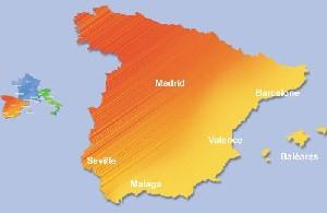COFACE met l'Espagne sous surveillance négative
