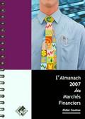 L'almanach 2007 des marchés financiers