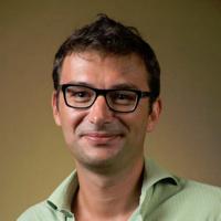 Alexandre Callea (co-créateur de Clearmatics)