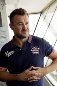 Philippe Gélis