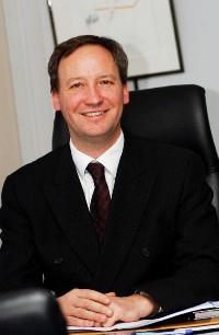 Michael Hörr est nommé membre du Directoire du groupe Euler Hermes