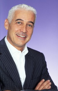 Hervé Maron