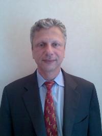 Aiman Ezzat Directeur des Opérations de la division mondiale Services Financiers de Capgemini