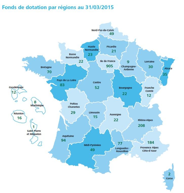 Fonds de Dotation - L'observatoire Deloitte (31/03/15)