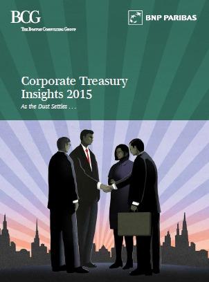 Trésoriers d'entreprise : les banques doivent adapter leurs modèles de service