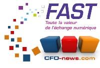 FAST vous donne rendez-vous sur CFO-news pour un chat vidéo sur la dématérialisation mardi 11 décembre de 11h30 à 12h30