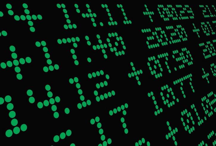 Que nous disent les marchés boursiers sur les taux de change ?