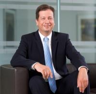 Luka Mucic CFO SAP