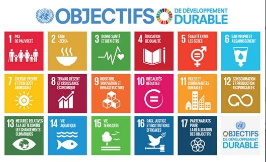 Les entreprises invitées à contribuer à l'atteinte des objectifs de développement durable fixés par l'ONU