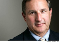 Mark Hurd, CEO of Oracle